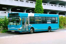 Arriva GN04UDH
