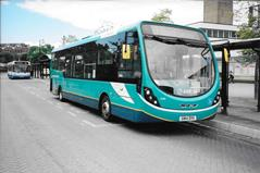 Arriva GN14DYH