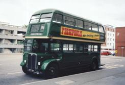 London Bus Co RT1700 (KYY527)