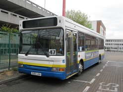 Regal Dennis Dart SLF/Plaxton Pointer II S303JUA
